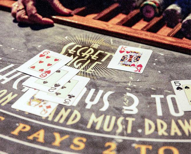 استراتژی مدیریت مالی در بازی بلک جک | پر درآمدترین بازی کازینویی