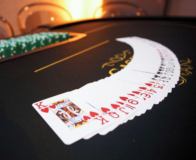 ۵ عامل که به شما تضمین میدهد بازی بلک جک پولساز است