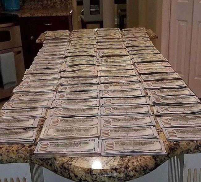 آموزش بخت آزمایی لاتاری و برنده شدن 1 میلیون دلار