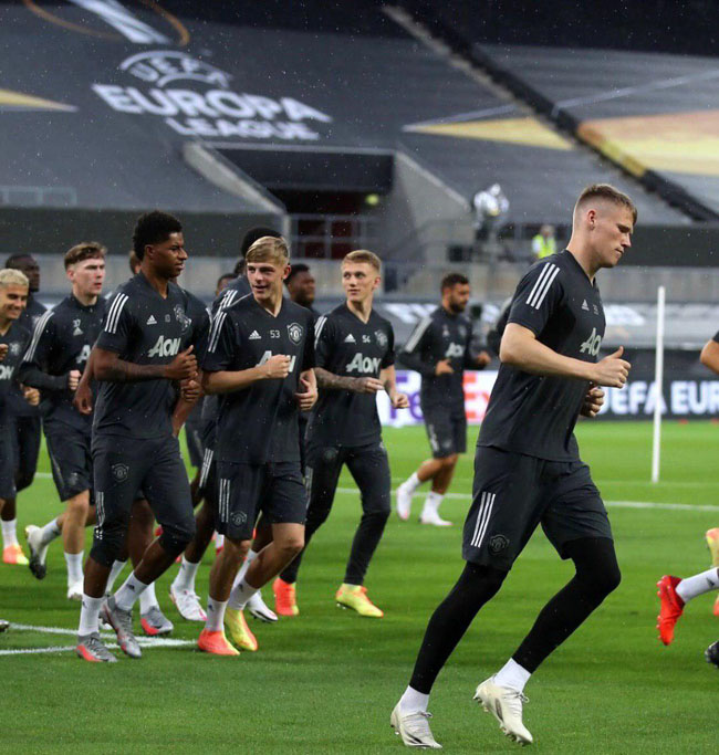 در بازی منچستر یونایتد و کپنهاگن اروپا کدام تیم برنده میشود؟ (پیش بینی فوتبالی)