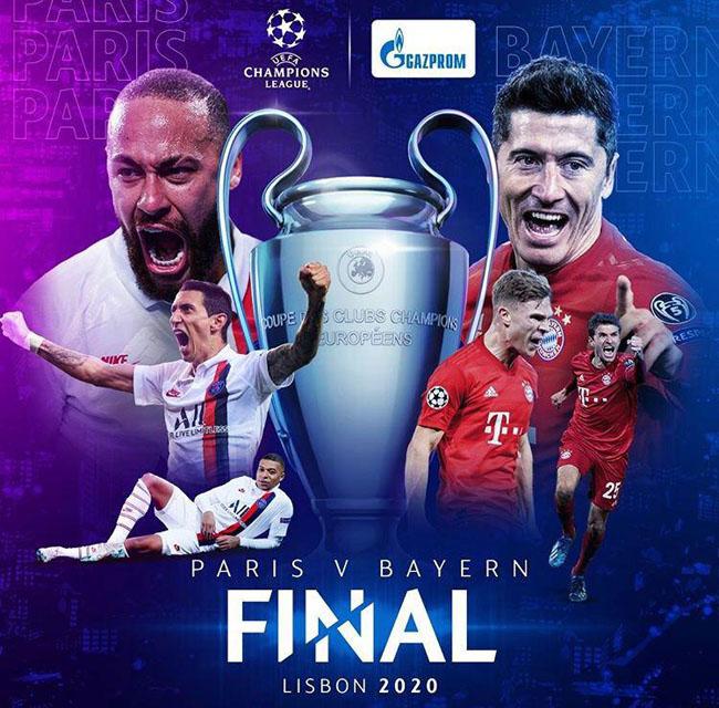 در بازی بایرن مونیخ و پاریس سن ژرمن فینال اروپا کدام تیم برنده میشود؟ (پیش بینی فوتبالی)