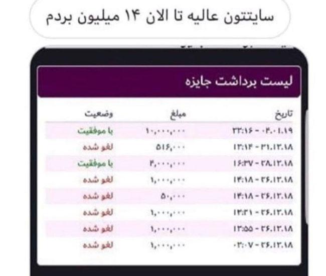 چرا بازی انفجار محبوب ترین بازی آنلاین در ایران است ؟