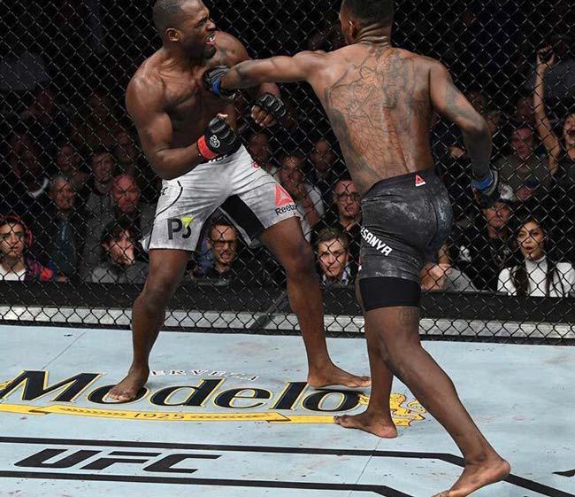 ترفند شرط بندی مسابقات بوکس UFC + تضمین درآمد 25 تا 40 میلیونی