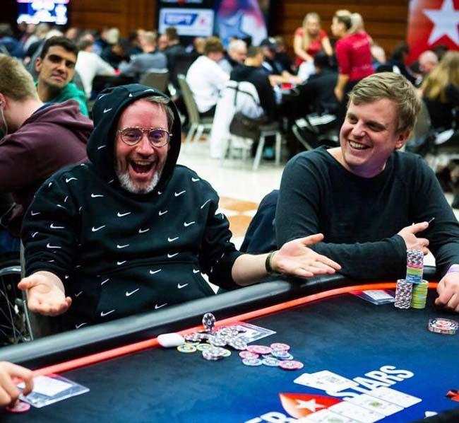 5 تقلب عجیب در بازی پوکر | با تقلب در پوکر 30 تا 50 میلیون کسب درآمد کنید!