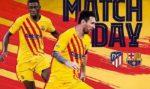 پیش بینی و نتیجه بازی بارسلونا و اتلتیکو مادرید لیگ اسپانیا 2020