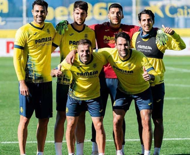 پیش بینی و نتیجه بازی رئال مادرید و ویارئال لیگ اسپانیا 2020