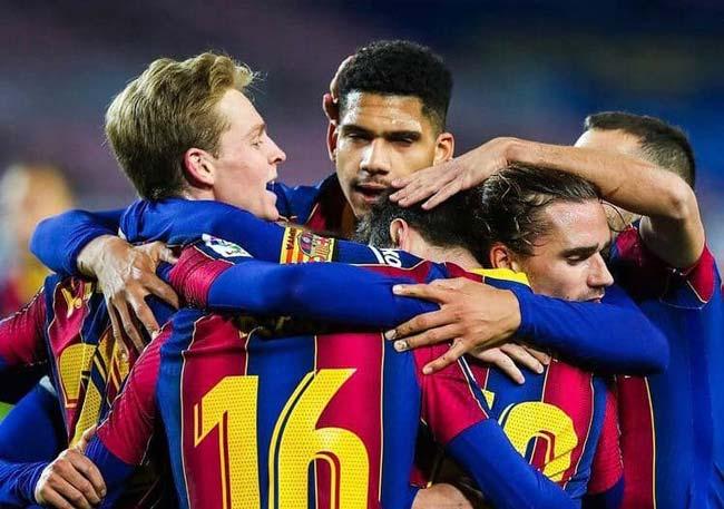 پیش بینی و نتیجه بازی بارسلونا و رئال سوسیداد لالیگا اسپانیا