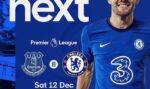 پیش بینی و نتیجه بازی چلسی و اورتون لیگ برتر انگلیس