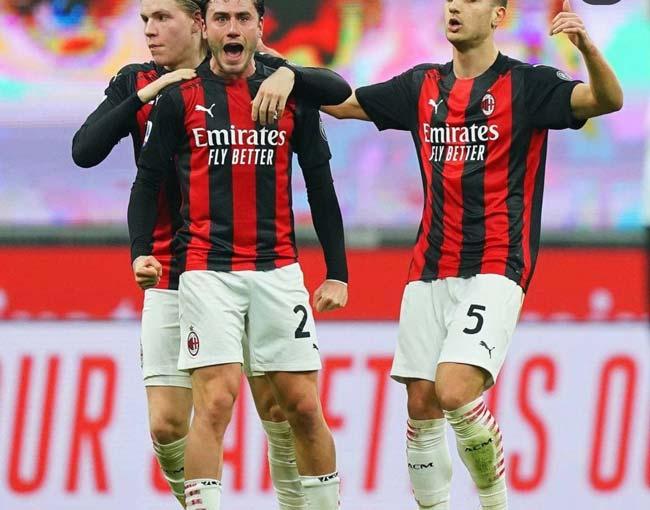 پیش بینی و نتیجه بازی میلان و تورینو سری آ ایتالیا