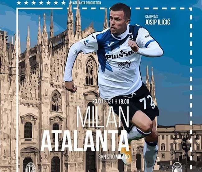 پیش بینی و نتیجه بازی میلان و آتالانتا سری آ ایتالیا