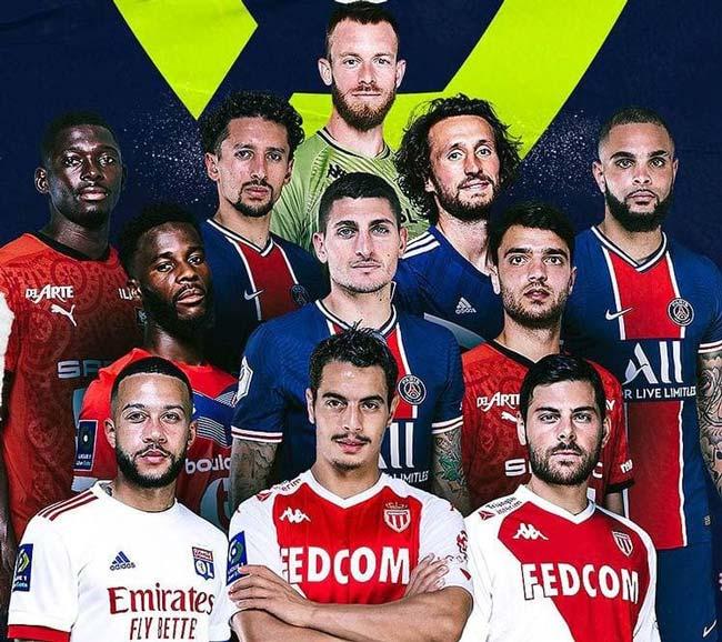 راهنمایی شرط بندی بر روی لیگ فوتبال فرانسه لوشامپیونه + بونوس 200%
