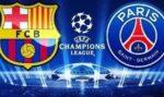 پیش بینی و نتیجه بازی بارسلونا و پاریس سن ژرمن بهمراه 200% بونوس ویژه