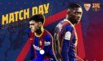 پیش بینی و نتیجه بازی بارسلونا و سویا لالیگا اسپانیا