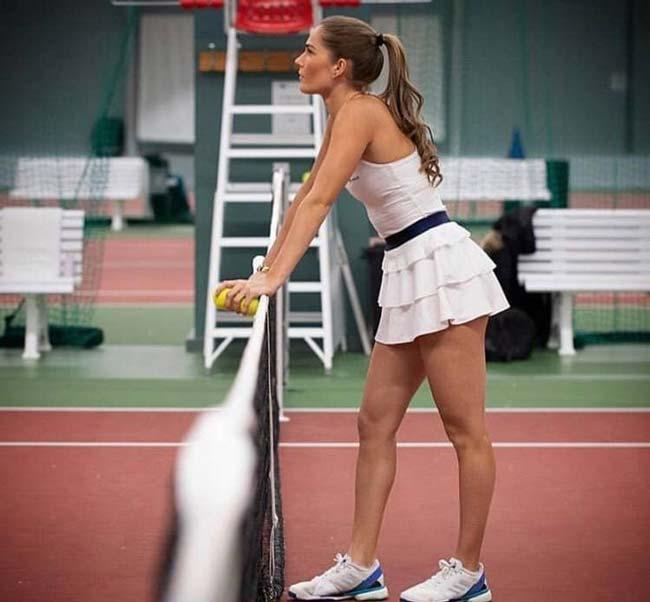استراتژی زدن سرویس اول در شرط بندی مسابقات تنیس با 80 میلیون درآمد در ماه 100%