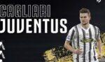 پیش بینی و نتیجه بازی یوونتوس و کالیاری سری آ ایتالیا