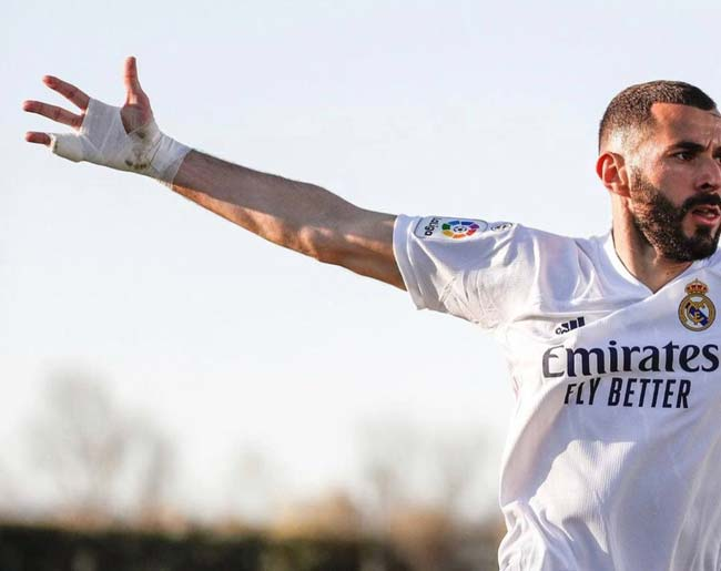 پیش بینی و فرم بازی رئال مادرید و آتالانتا لیگ قهرمانان اروپا