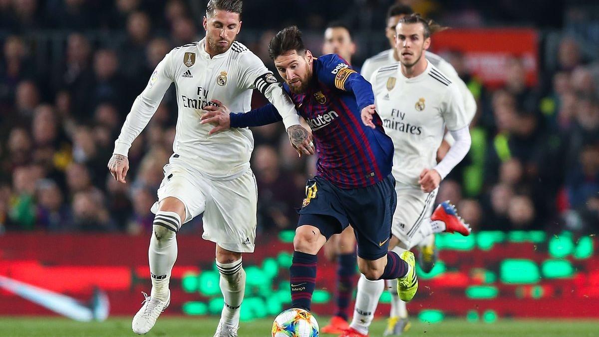 سایت پیش بینی فوتبال + فرم رایگان راهنمایی شرط بندی بازی الکلاسیکو بارسا و رئال