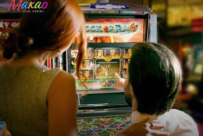 آدرس سایت بازی اسلات + اشنایی با انواع ماشین های اسلات و ترفند معتبر