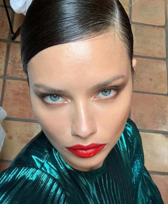 معرفی سلبریتی هایی که زیباترین چشم ها را دارند (+عکس)