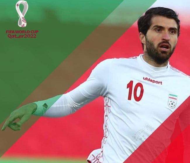 نحوه شرط بندی بر روی تیم فوتبال ایران در جام جهانی 2022