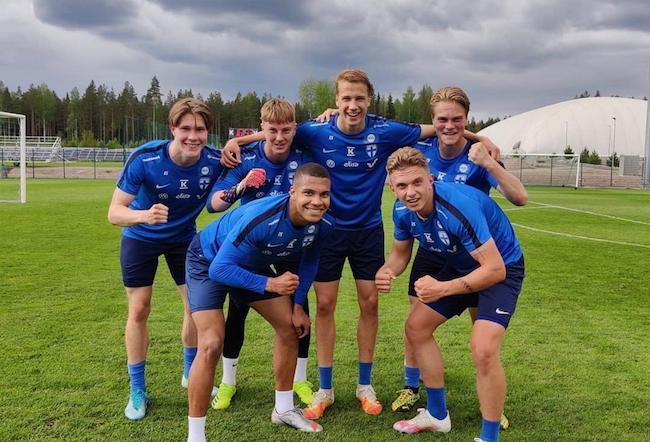 فرم شرط بندی بازی فنلاند و استونی بازی های دوستانه 2021