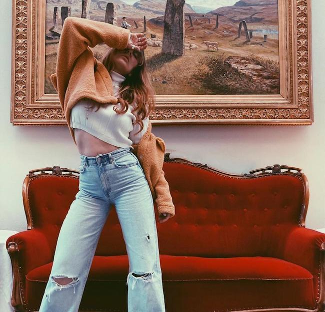 نیکیتا خواننده ایرانی کیست؟ | عکس و بیوگرافی نیکیتا سوسنی (۱۸+)
