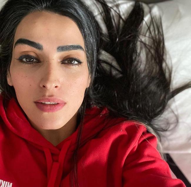بیوگرافی شبنم شاهرخی ورزشکار ایرانی همسر پیکاسو (+عکس)