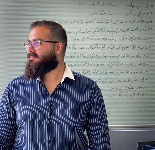 علیرضا غروی کیست؟   بیوگرافی نابغه ایرانی و مرد پولساز اینستاگرام (+عکس)