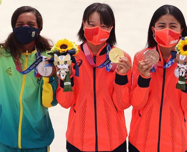 پیش بینی مدال های تیم ژاپن در المپیک توکیو ( بهترین ایده شرط بندی ورزشی)