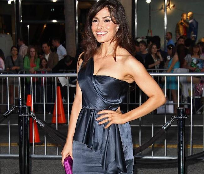 سارا شاهی کیست؟   بیوگرافی بازیگر دورگه ایرانی آمریکایی در سینمای هالیوود
