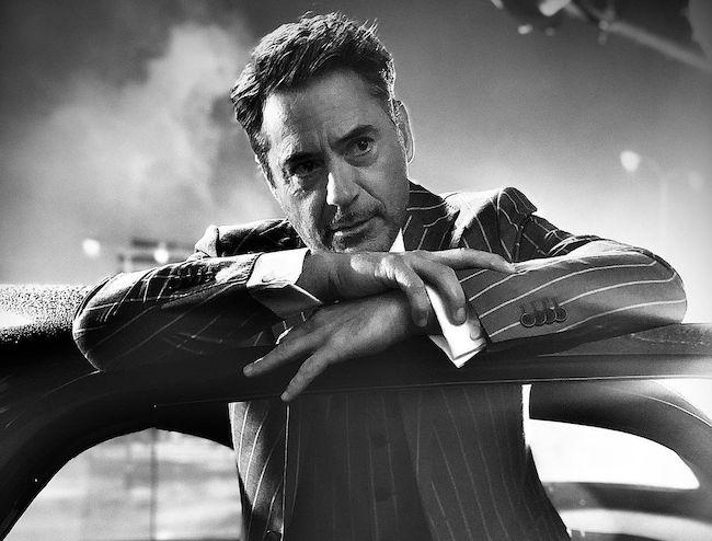 بیوگرافی رابرت داونی جونیور سلبریتی معروف آمریکایی و حواشی او (+عکس)