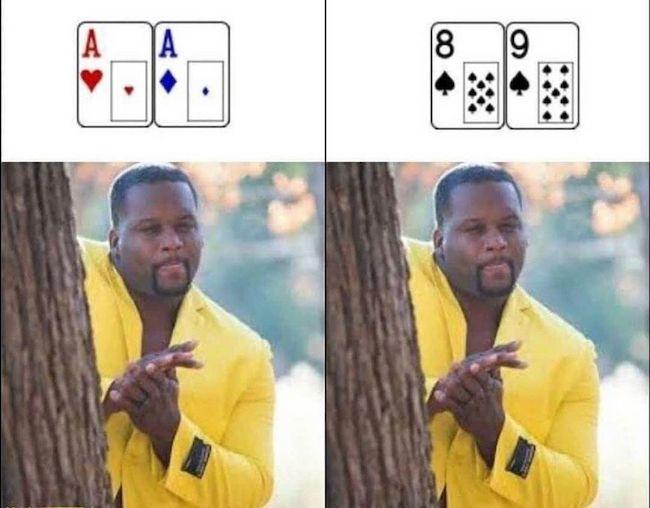 آموزش پیشرفته بازی پوکر (کاملا رایگان) | یادگیری بازی پوکر با مبانی پیشرفت روزانه