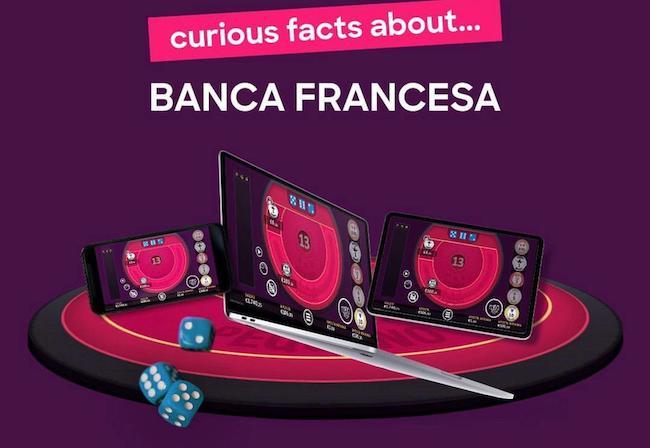 آموزش بازی بانکا فرانسسا متفاوت ترین بازی کازینویی