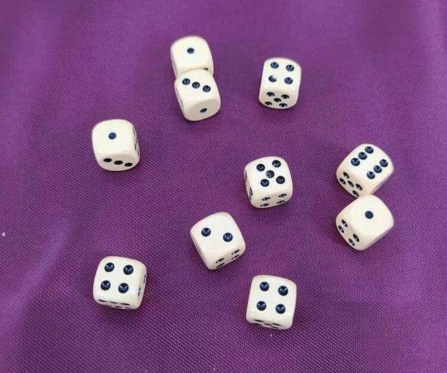 معرفی بهترین ترفند بازی تاس برای برد قطعی و جبران باخت ها (ترفند 1-3-2-6)