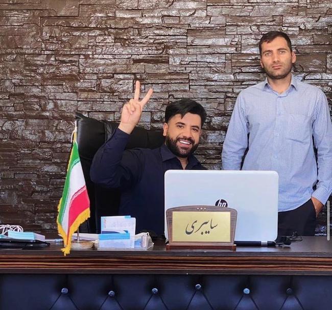 بیوگرافی آرمین راد هکر ایرانی + حواشی آرمین راد و امیر تتلو (عکس)