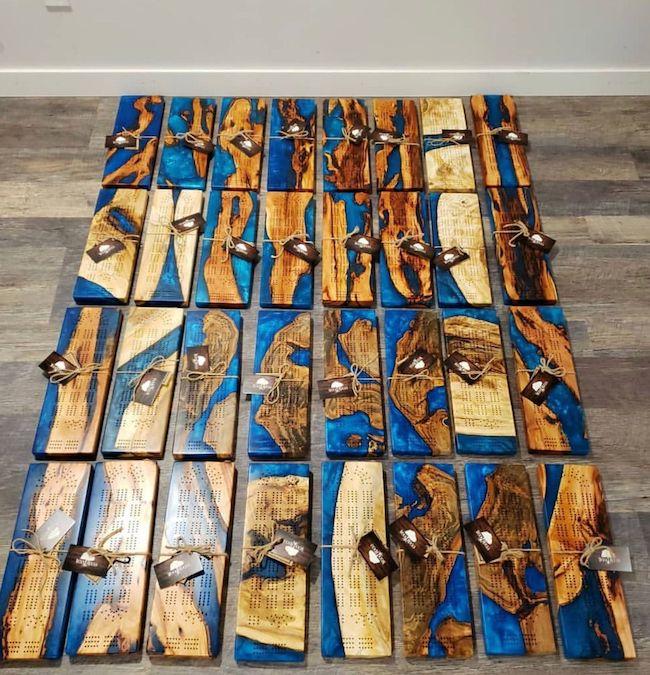 آموزش بازی کازینویی کریبیچ cribbage متفاوت ترین بازی کارتی + ترفند و قوانین لازم