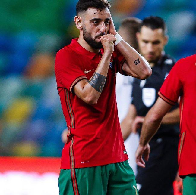 فرم شرط بندی دیدار پرتغال و آذربایجان مقدماتی جام جهانی قطر