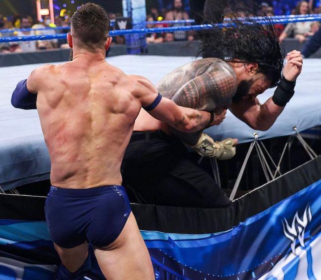 ۵۰ میلیون درآمد از شرط بندی روی کشتی کج مسابقات WWE (تضمینی)