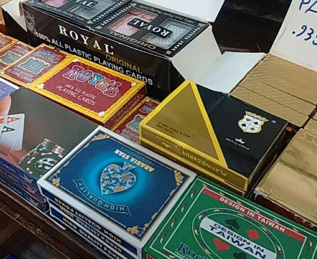 آموزش بازی کازینویی قمار استاد آسیایی + ترفند و قوانین لازم