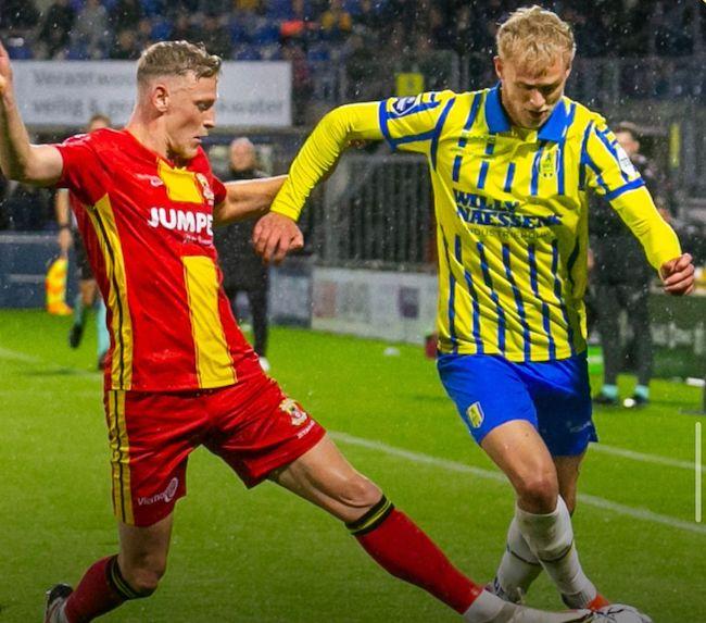 ۱۰ روش قطعی شرط بندی فوتبال در لیگ هلند و سود ۲۰ تا ۴۰ میلیونی درماه